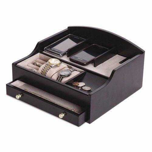 Mens jewelry box