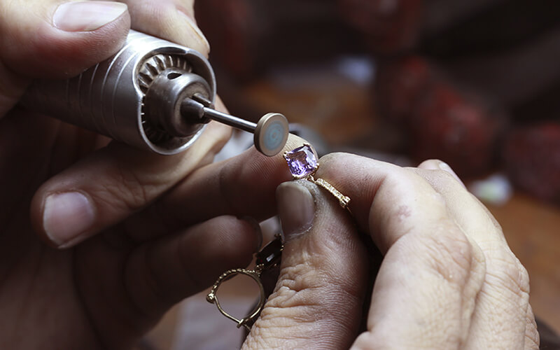 Paul Gross Jewel Repair Services